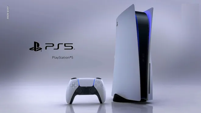 PS5 amazon photo