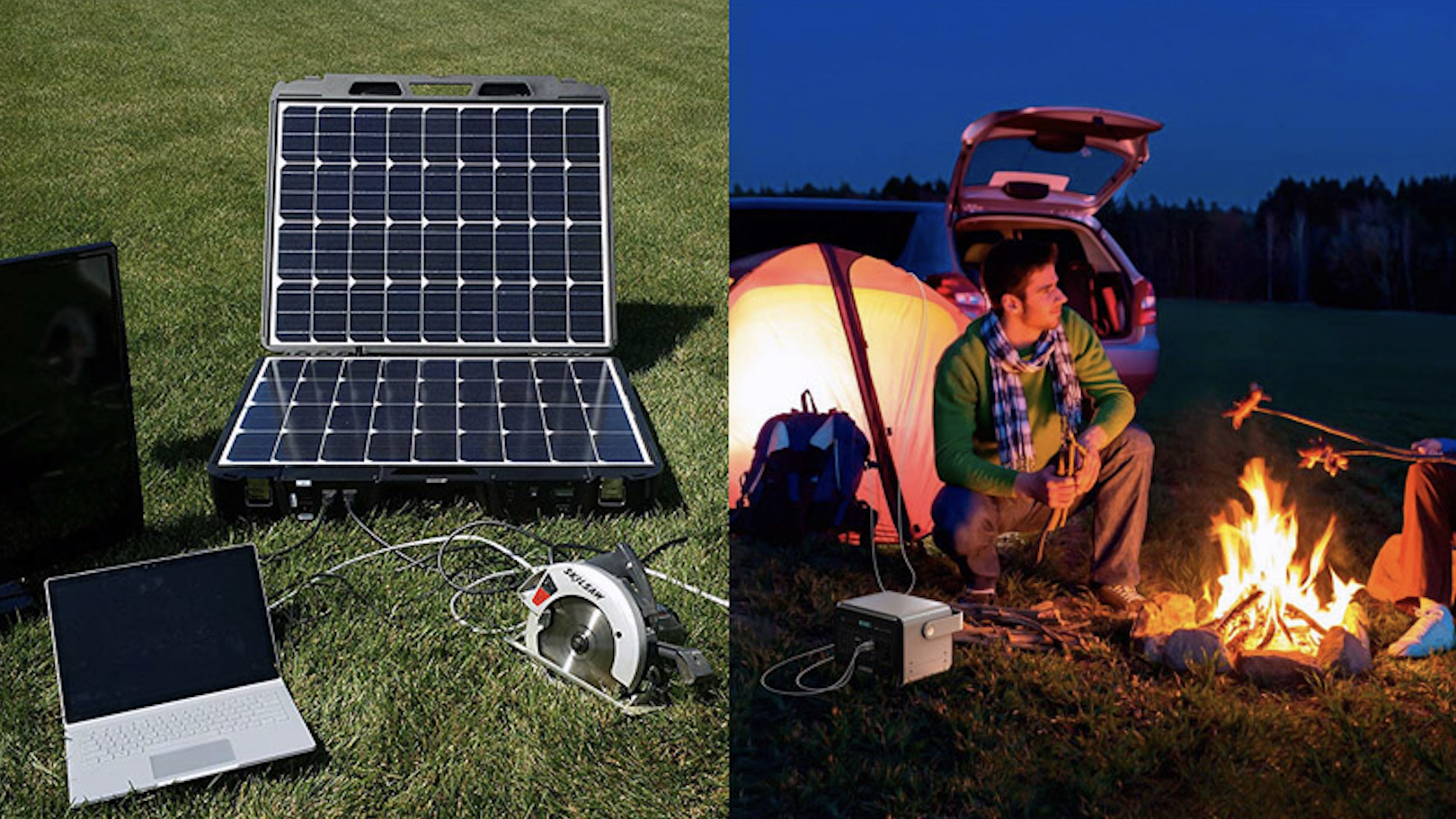 What Are The Best Batteries For Storing Solar Energy?