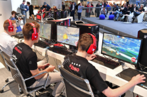 The Things You Have To Consider While Initiating Sports Gaming