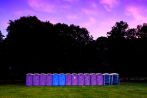 5 Expert Tips to Keep Your Portable Toilets Hygienic