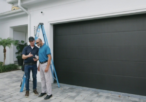 A Few Tips To Maintain Your Garage Door