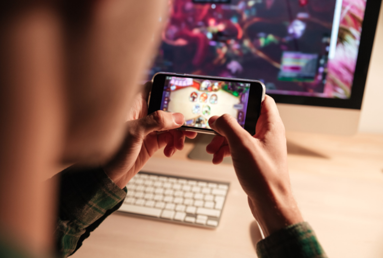 Pay by Mobile Games Explained