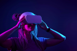 Top Ways Virtual Reality Is Transforming the Online Gaming Industry