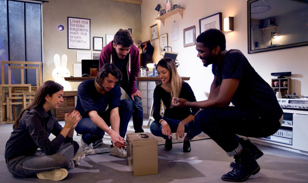 Get An Amazing Experience With Escape Room Atlanta