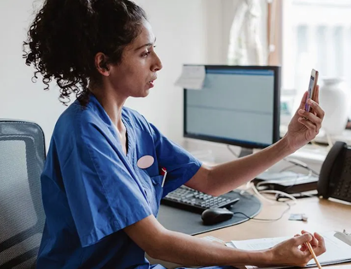 Telehealth, a solution to healthcare problems worldwide