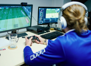 Football gaming website is the best value online gaming