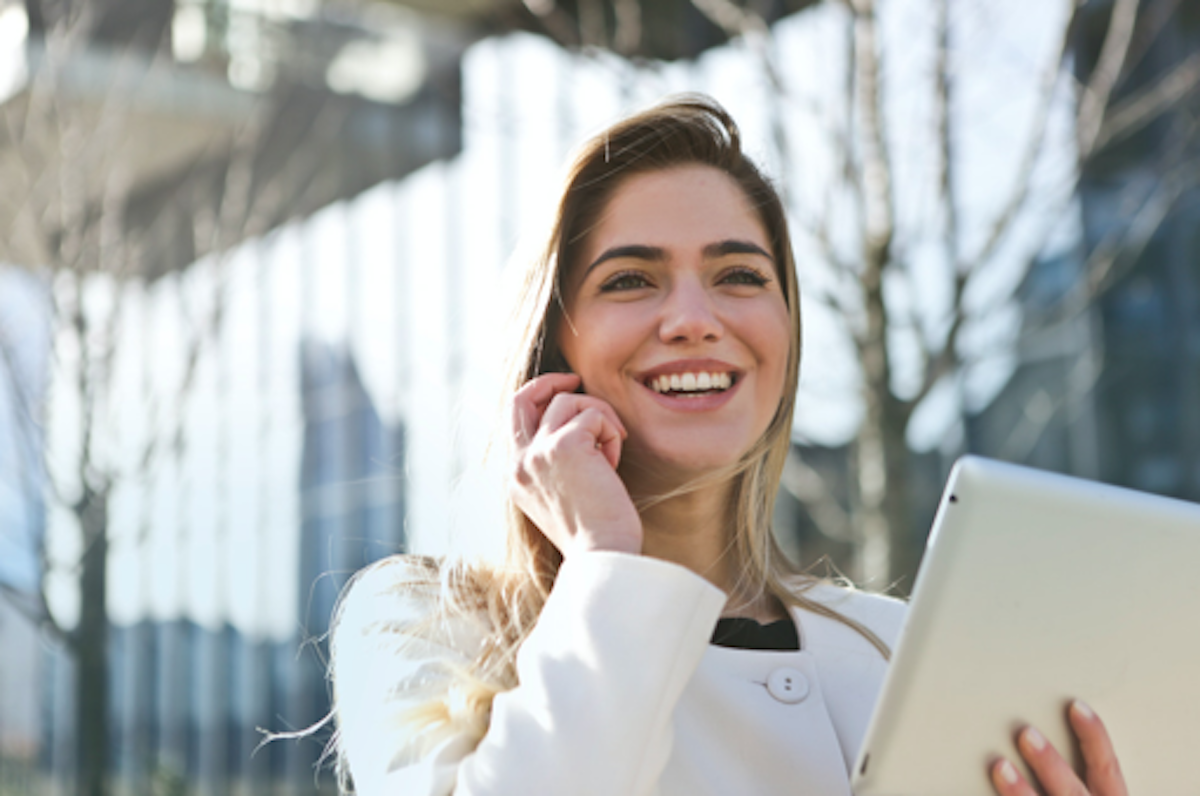 How Can Technology Improve Business Communication?