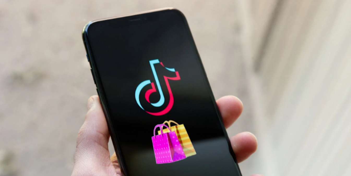 You Might Soon Do Your Shopping On TikTok