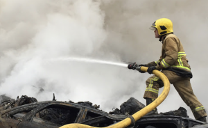 Fire Watch Guard Checklist- Why it is important