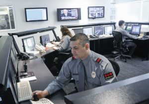 Five Services Provided By Fire Watch Security Firms to Businesses and Companies