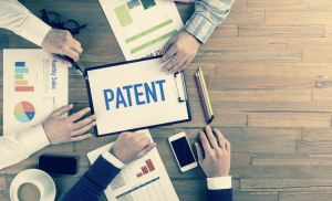 History Made: 11th Million Patent Filed