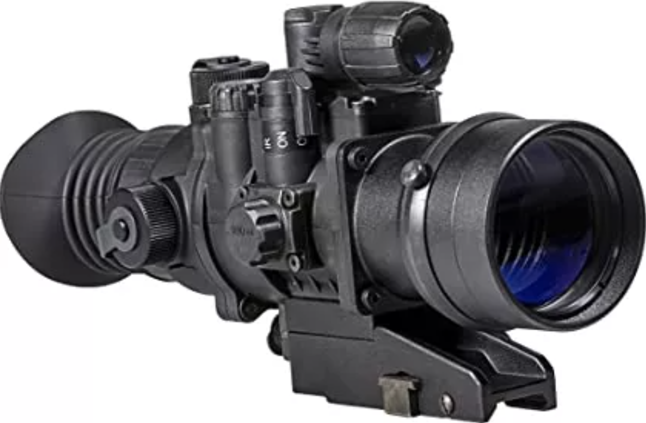 How To Choose A Night Vision Scope For Yourself