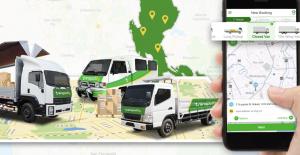 Choosing a logistics company