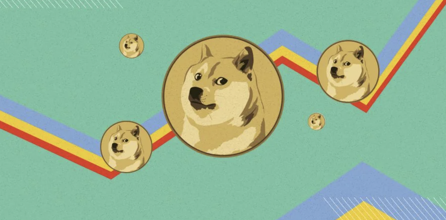 """From """"Jokes to Riches""""- The Success Story of Dogecoin"""