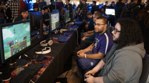 Top places to watch eSports