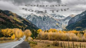 Best Places in Colorado to Road Trip in the Fall